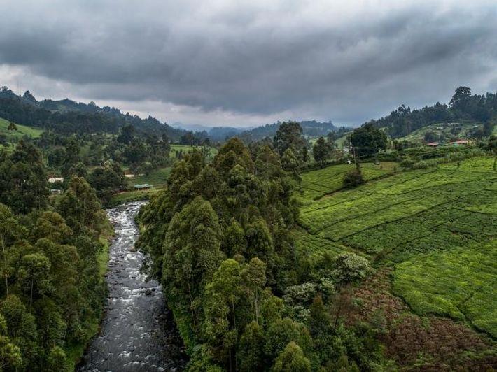El río Mathioya