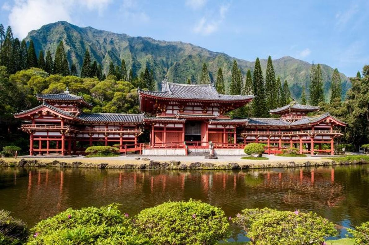 Templo de Byōdō-in