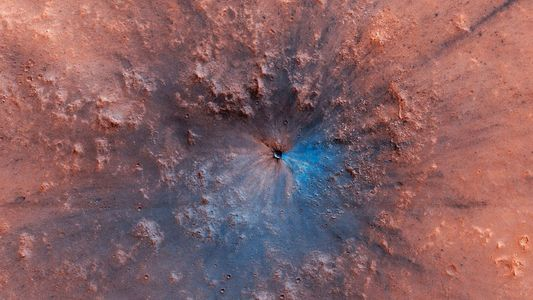 Las mejores imágenes espaciales de junio