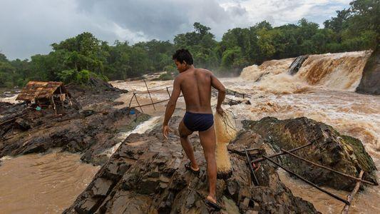 Los peligros de las presas del Sudeste Asiático para el medio ambiente y los humanos