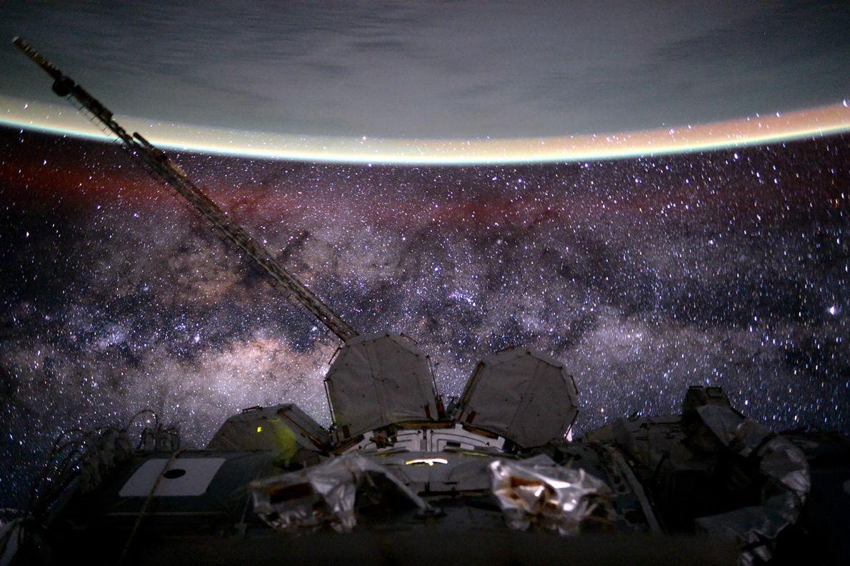 Nuestro hogar cósmico
