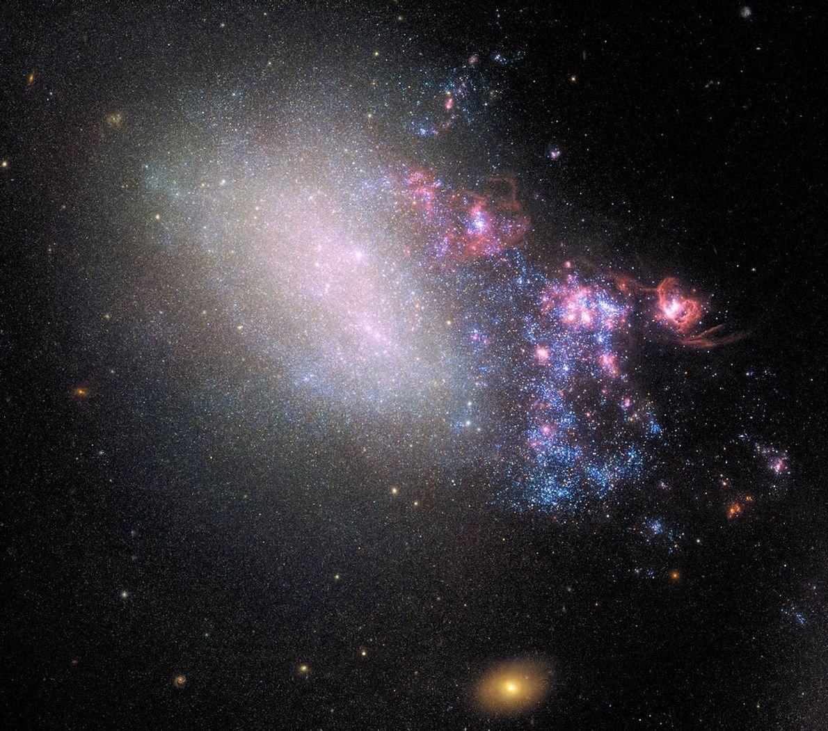 NGC 4485