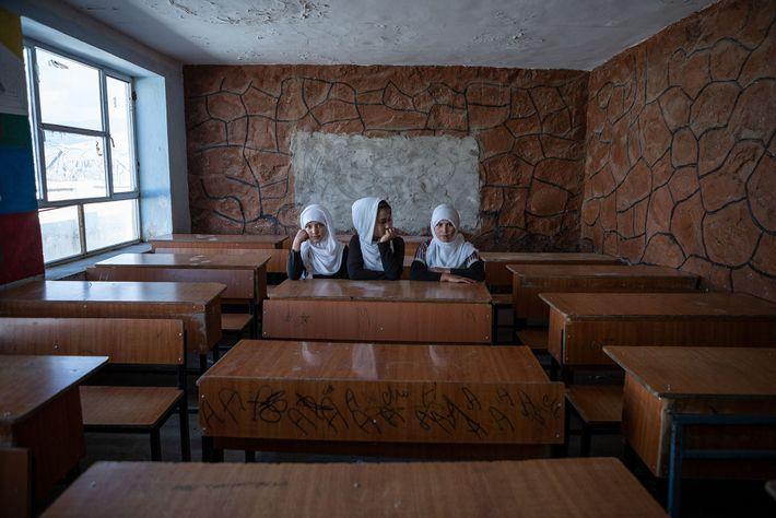 Colegio de Bamiyán