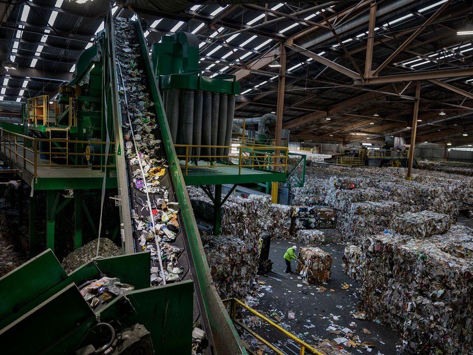Los envases rellenables cobran fuerza en la lucha contra la contaminación por plástico