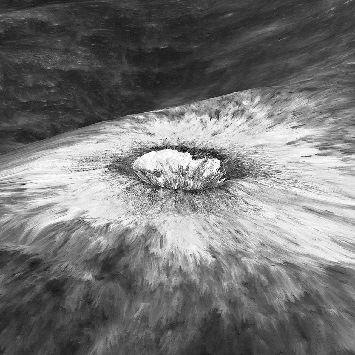 Cráter Chaplygin
