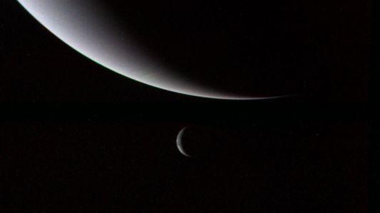 Imágenes de Neptuno