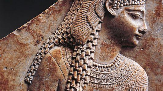 Cleopatra y Artemisa