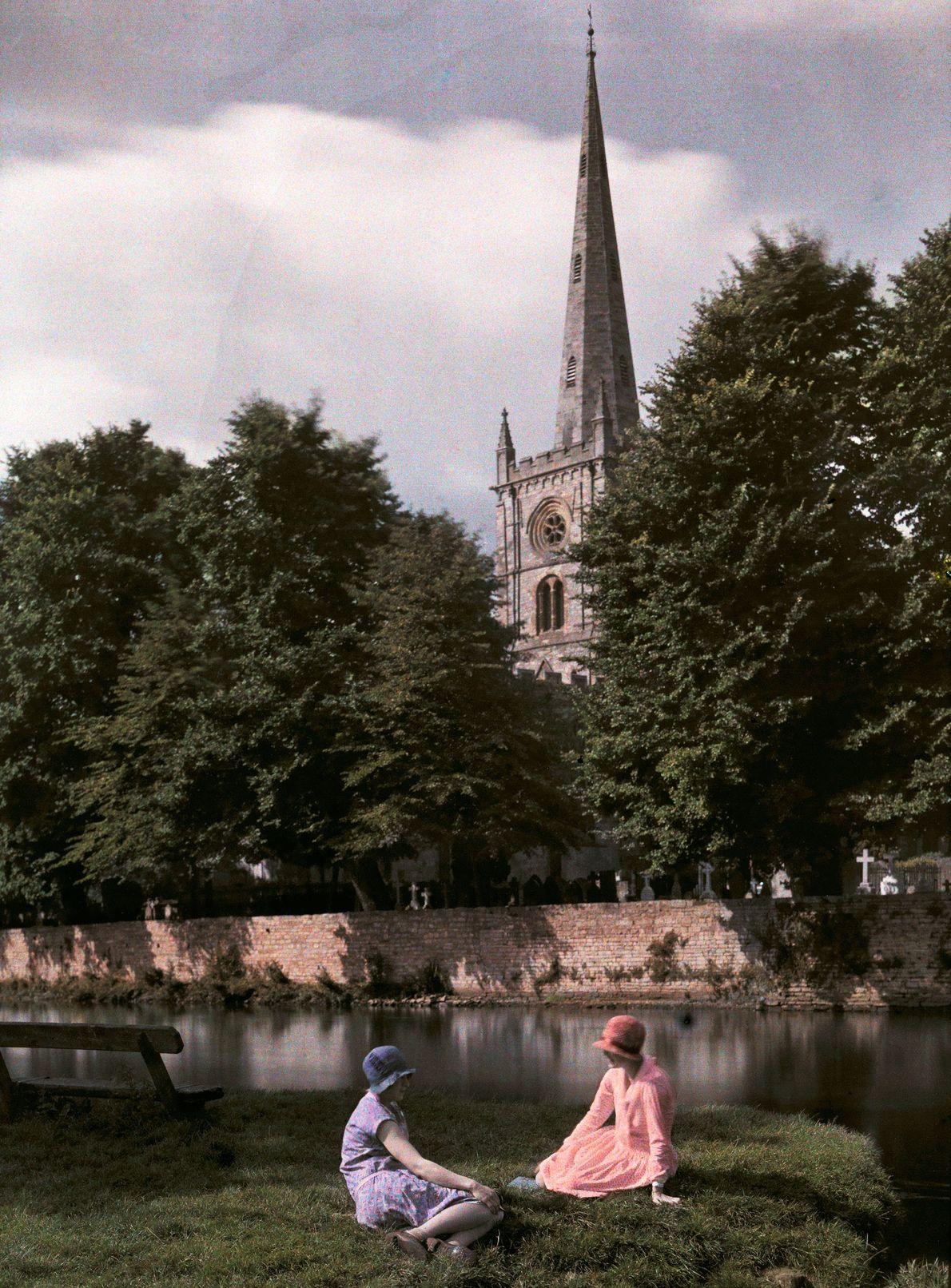 Stratford, Inglaterra