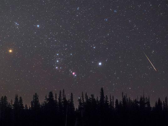El extraño comportamiento de la estrella Betelgeuse intriga a los astrónomos