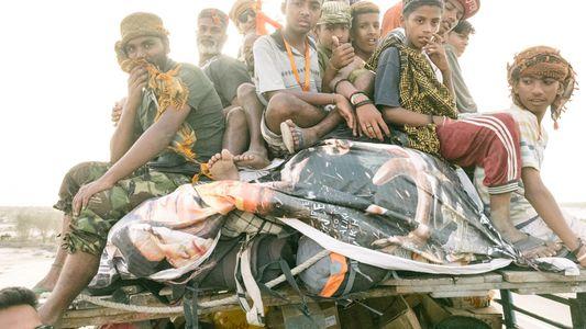 La peregrinación hindú en Pakistán