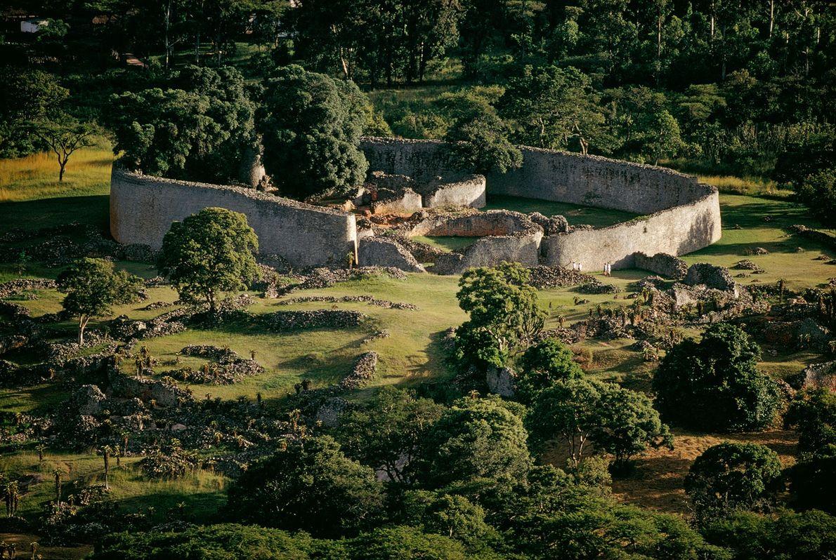 ciudad en el sureste de Zimbabue
