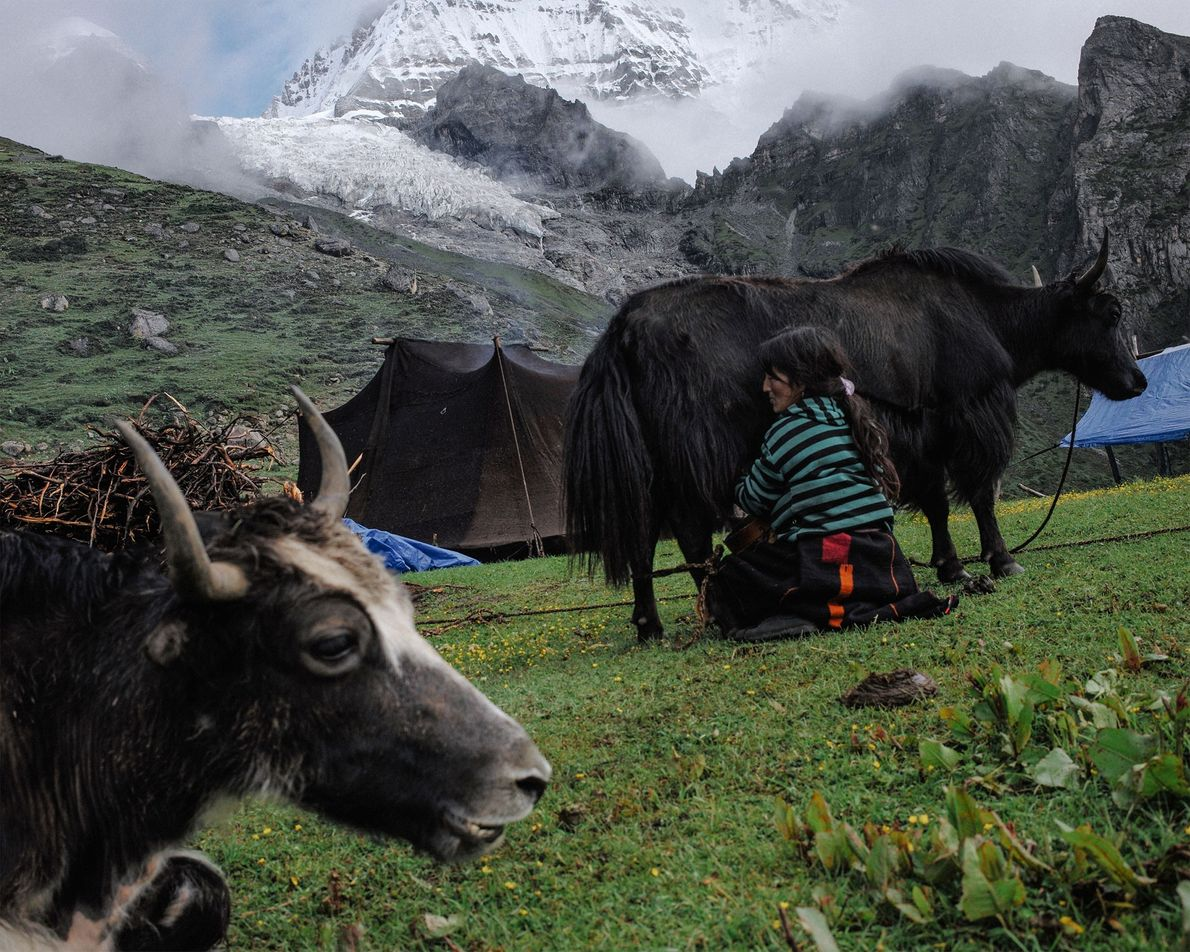 Tshering Om