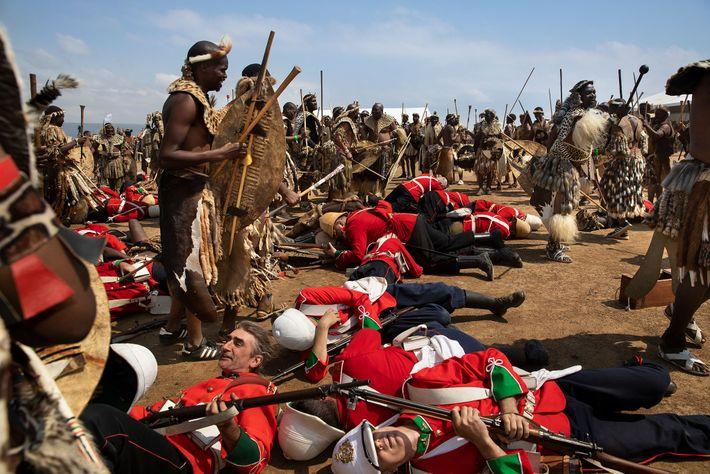 Batalla de Isandlwana