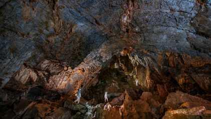 Los humanos podrían haber vivido en las Américas 15.000 años antes de lo que se pensaba
