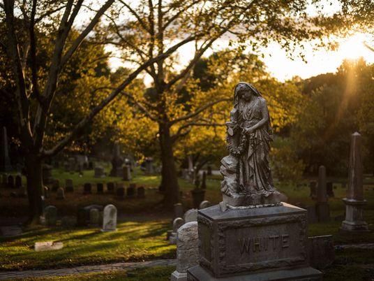 Los mejores cementerios jardín de Estados Unidos