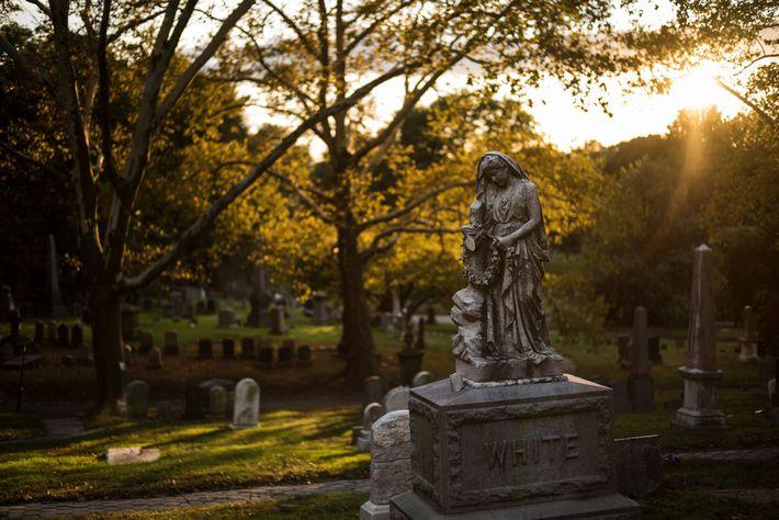 Cementerio Green-Wood