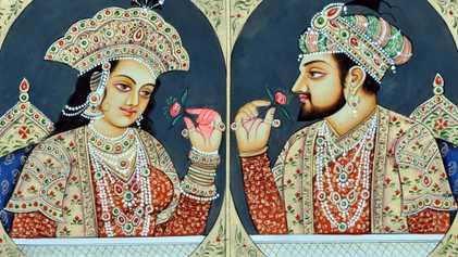 ¿Quiénes fueron las diez parejas más influyentes de la historia?