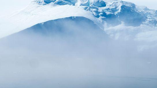 Bahía de Disko, Groenlandia