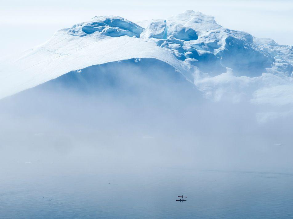 El deshielo de Groenlandia podría afectar al futuro de todos