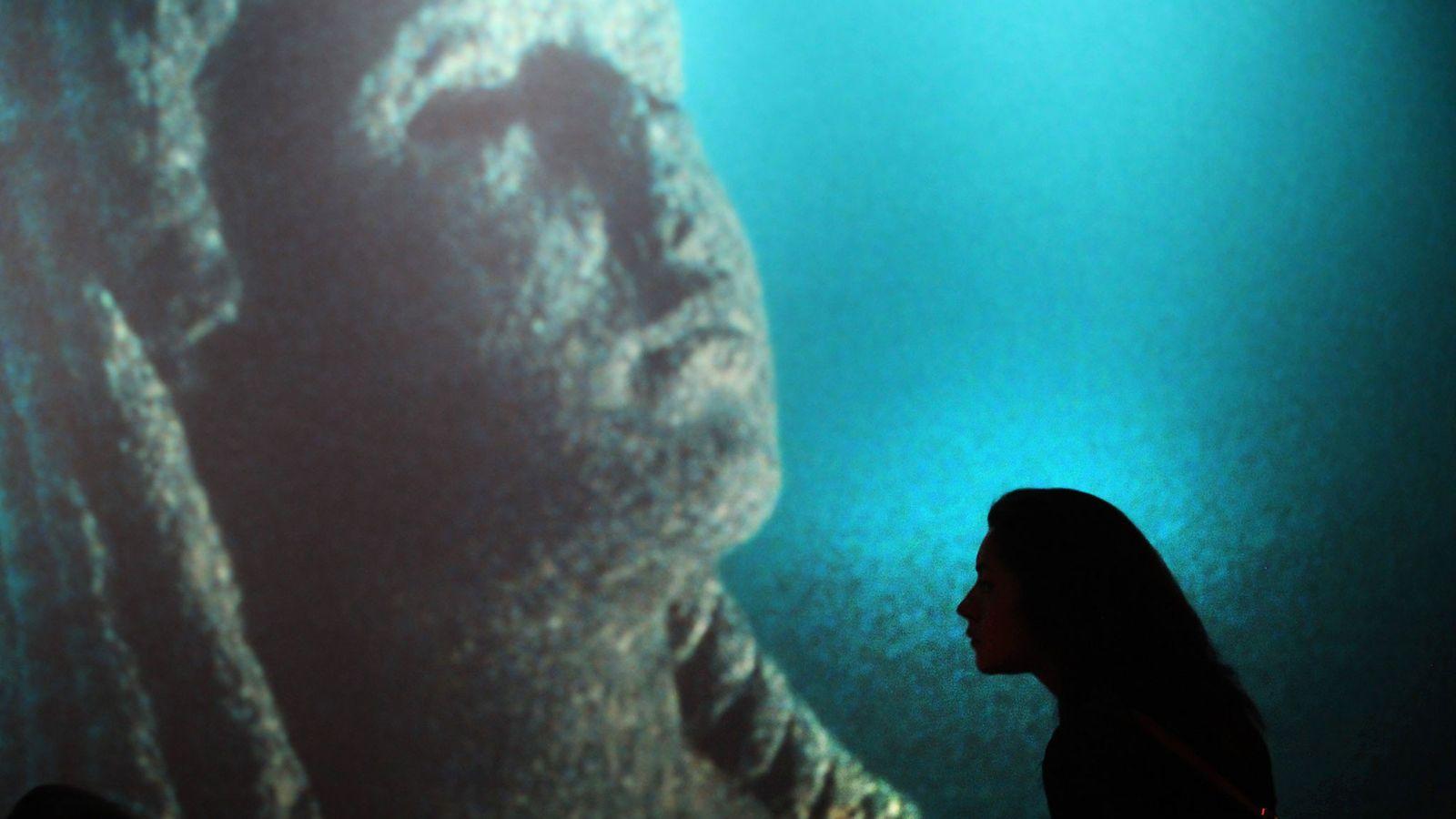 Exposición Cleopatra