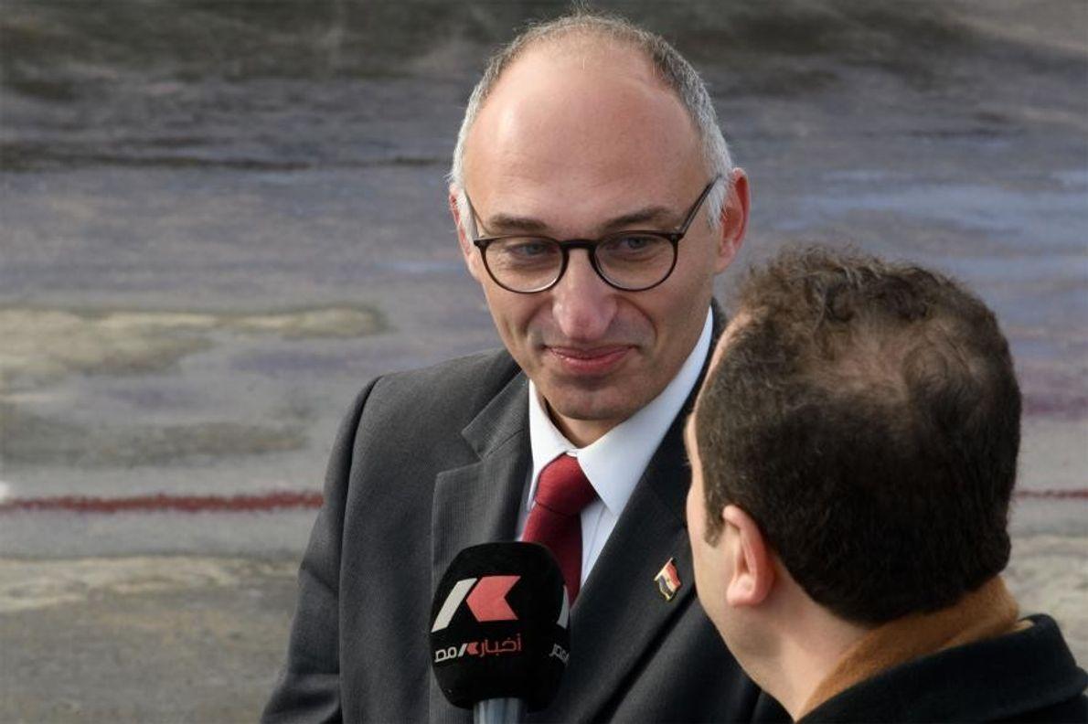 Tarek Tawfik