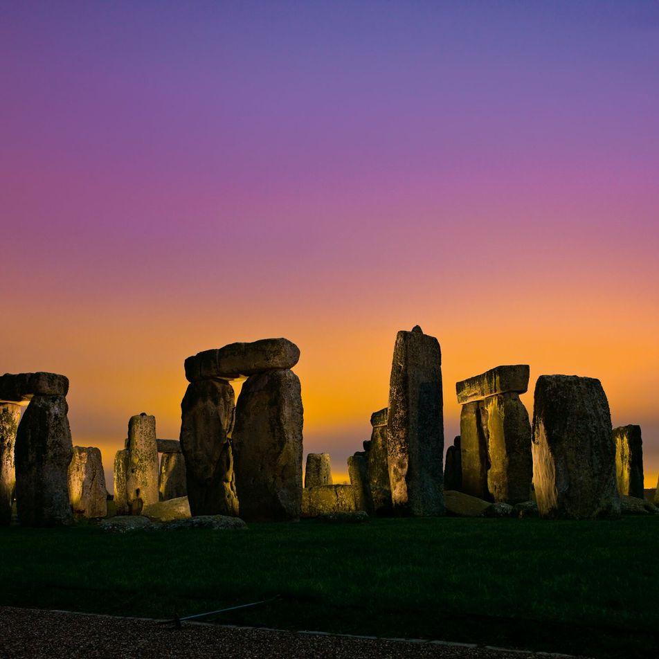 Algunas piedras de Stonehenge podrían haber sido transportadas desde un monumento más antiguo