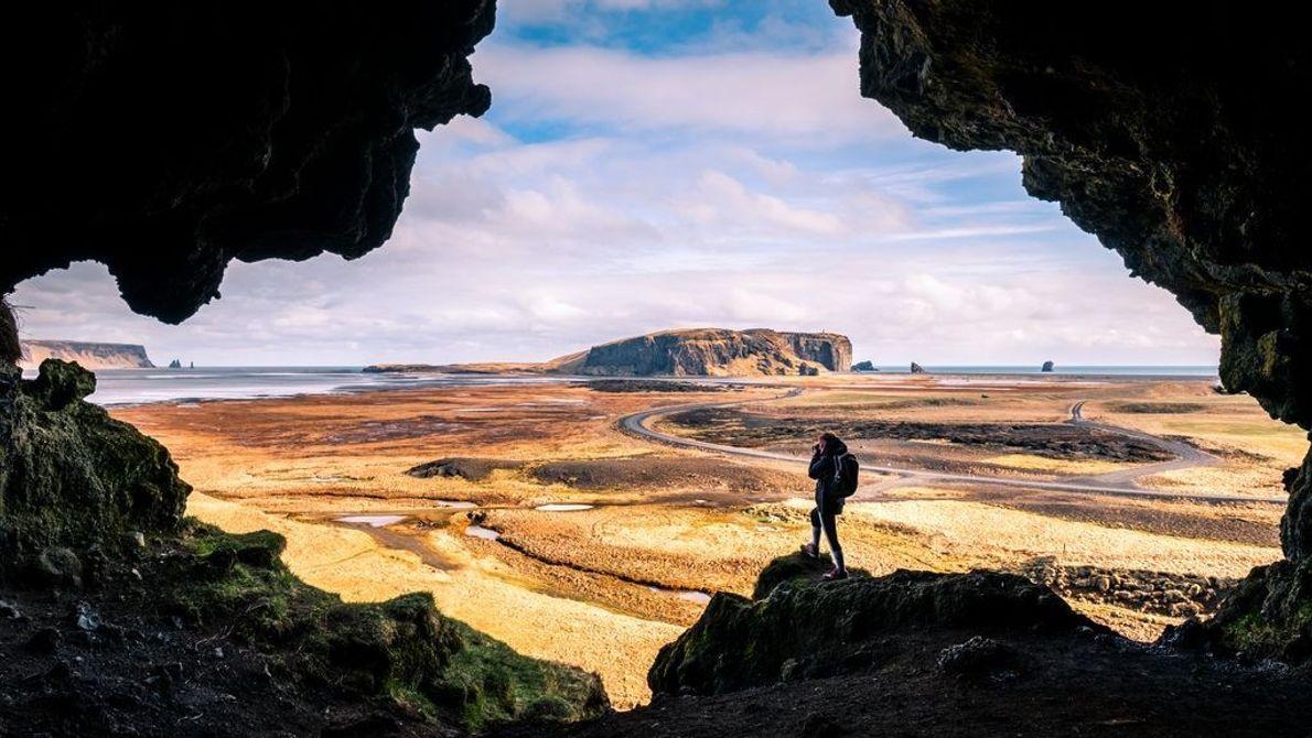 Fotografiando el paisaje