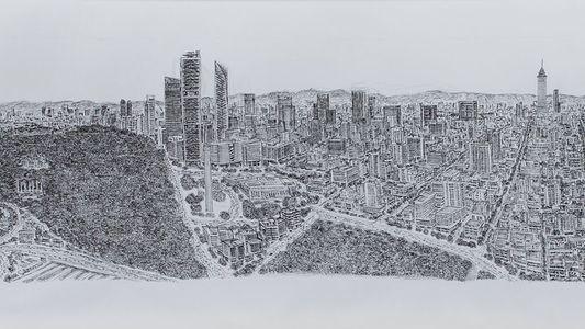 Stephen Wiltshire, el artista que puede dibujar una ciudad entera de memoria