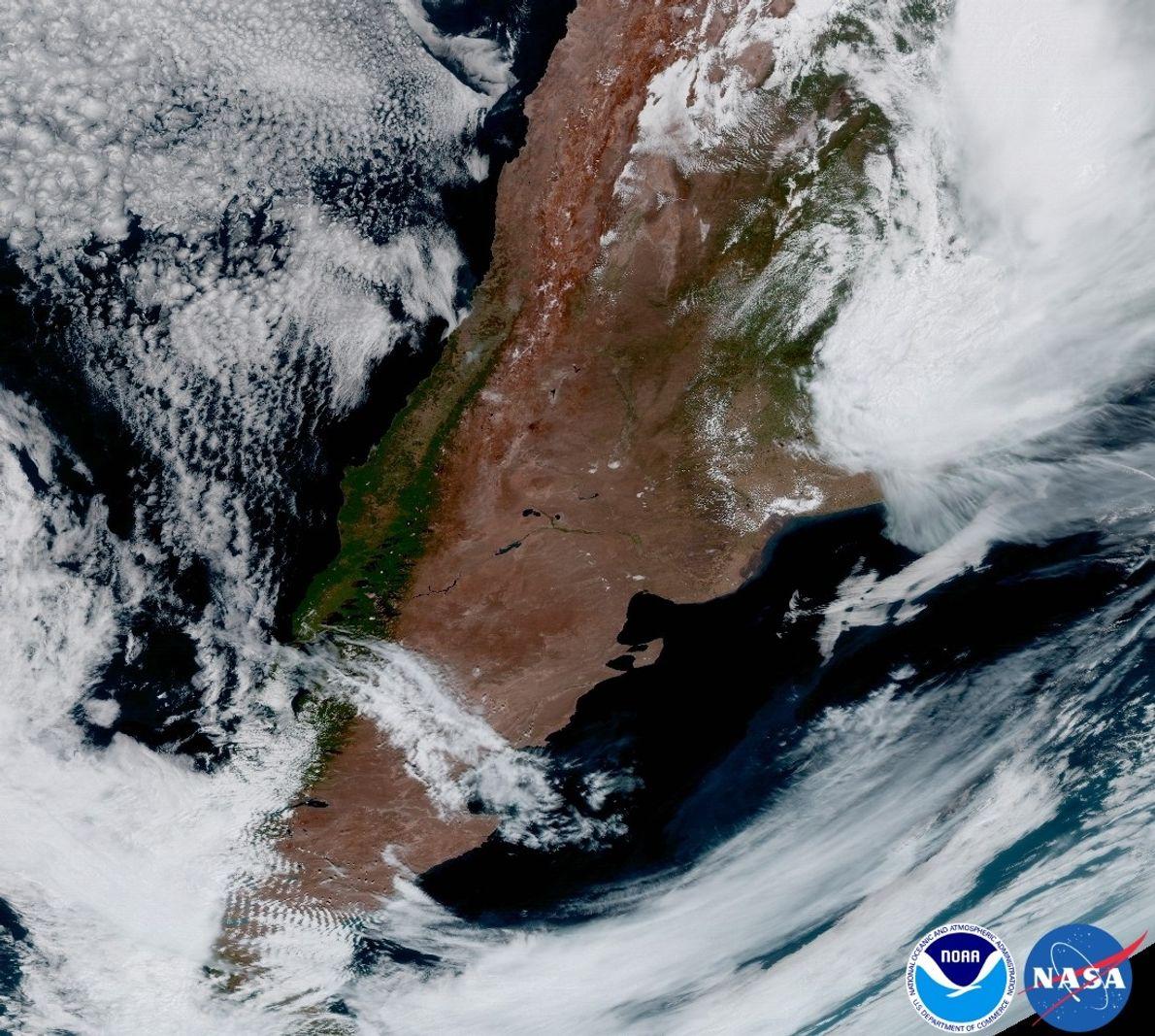 Imagen de Argentina