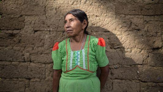 El clima cambiante obliga a emigrar a los guatemaltecos desesperados