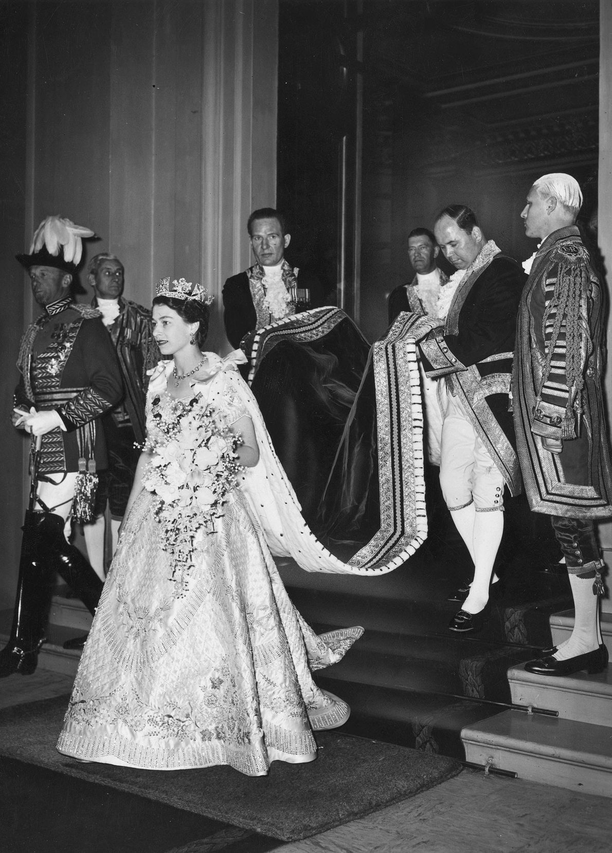 Imagen de la Princesa Isabel