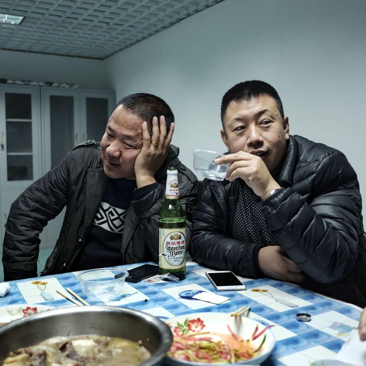 Yi y Ming