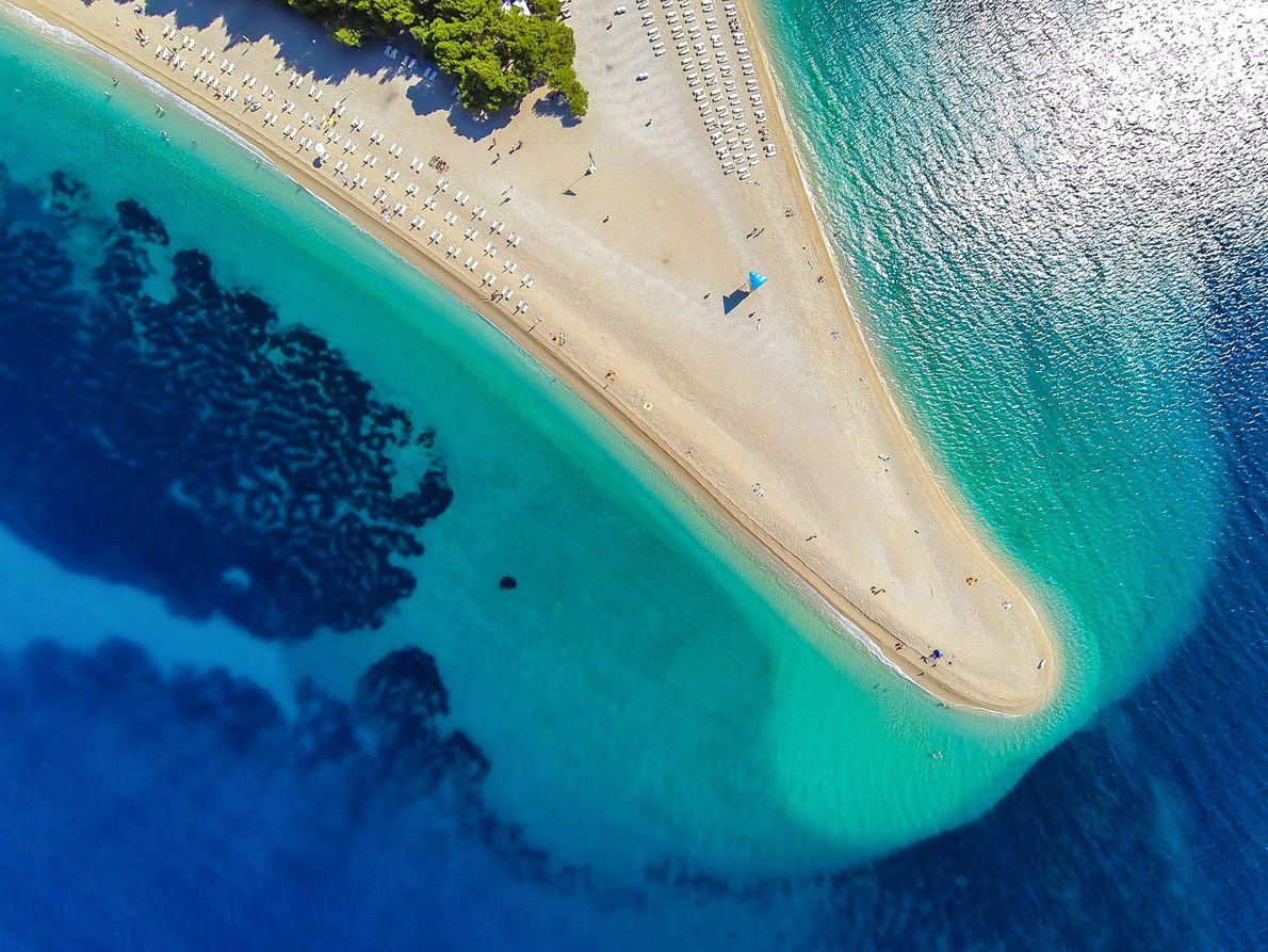 Brač, Croacia