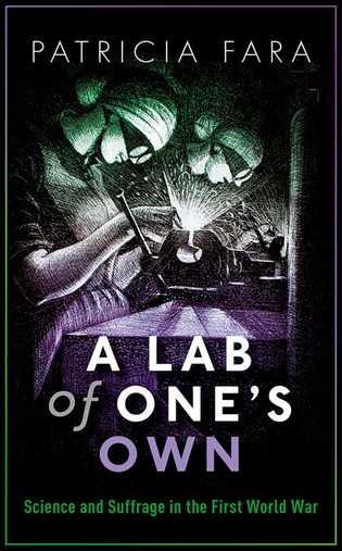 Portada de «A Lab of One's Own»