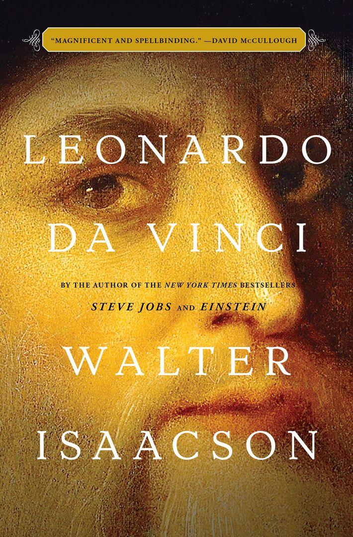 Libro de Walter Isaacson