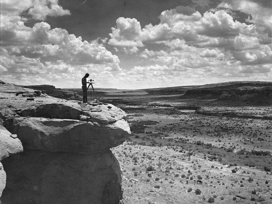 Expediciones de National Geographic al cañón del Chaco