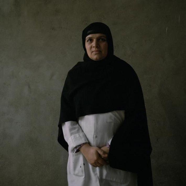 Doctora Sudia bis Malaha Haqmal
