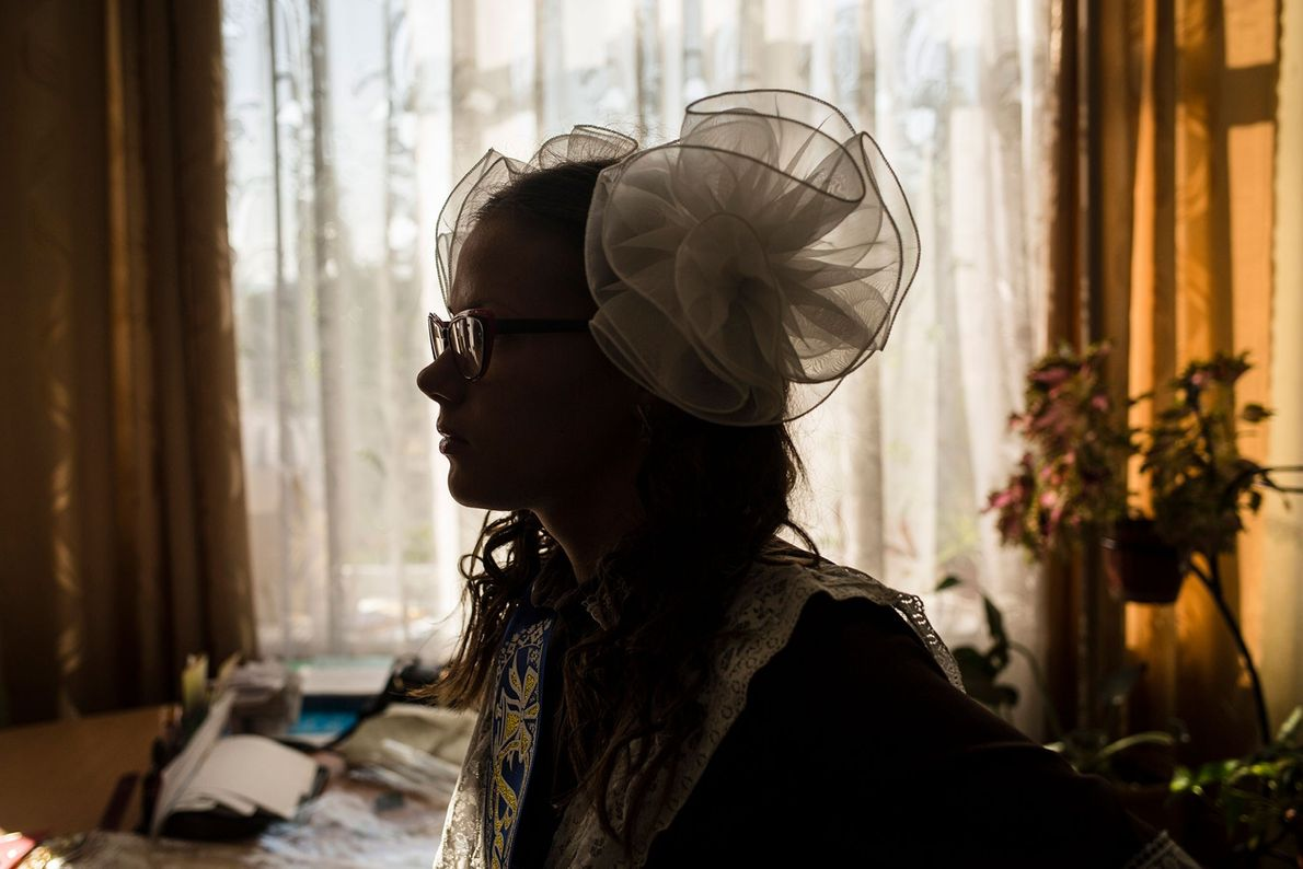 Kateryna Lukyanova