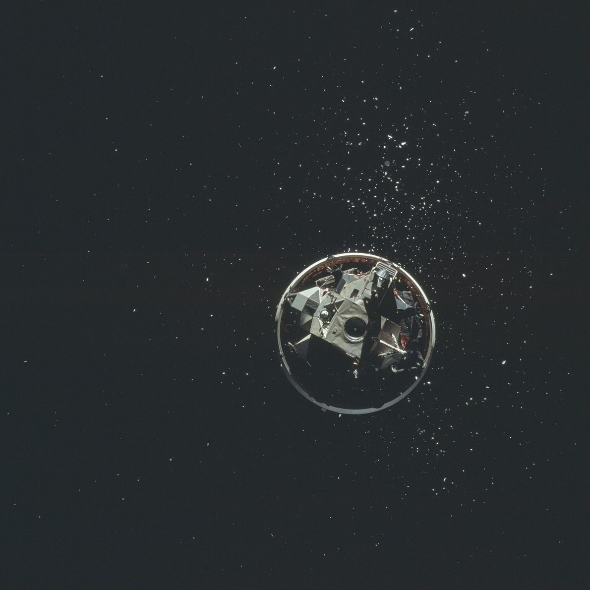 Apolo 17