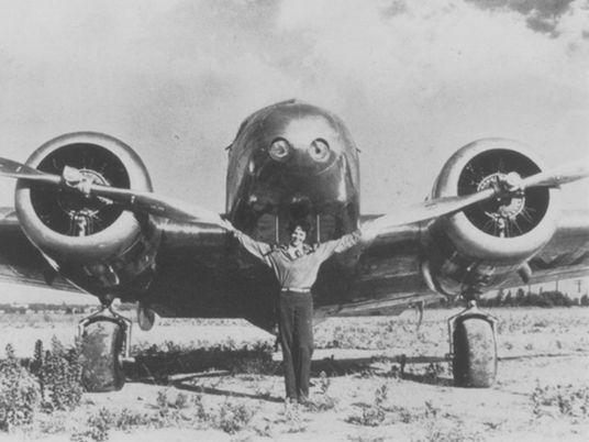El equipo que busca a Amelia Earhart comparte teorías personales sobre su desaparición