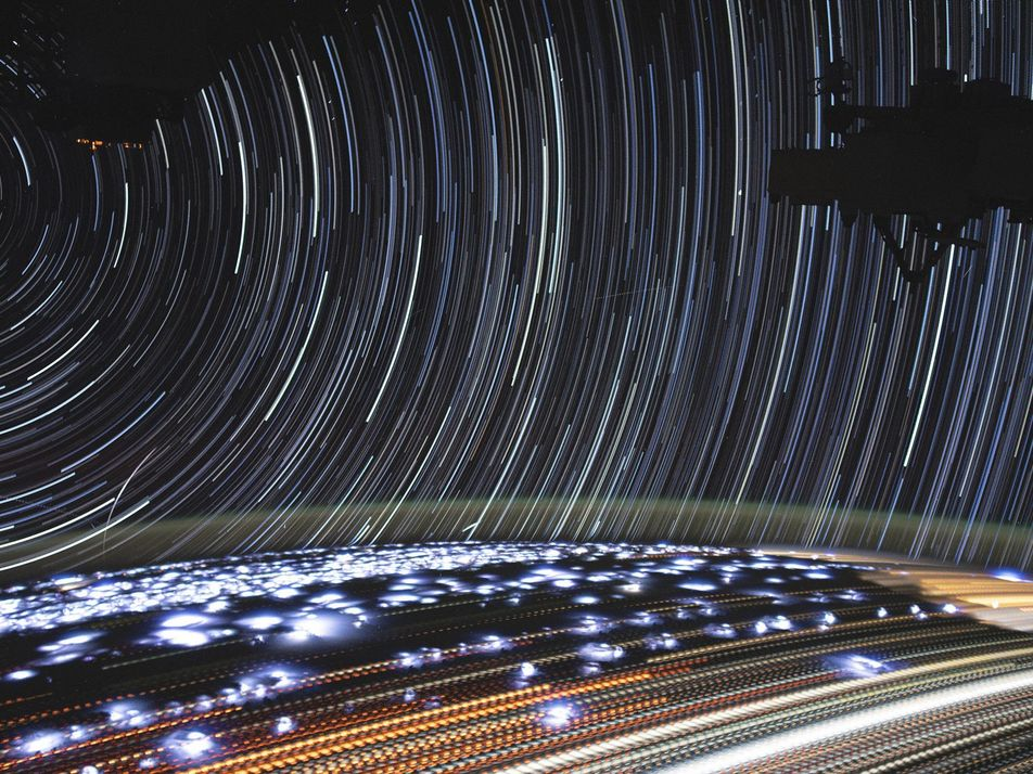 Descubre las fotos espaciales favoritas del 2019