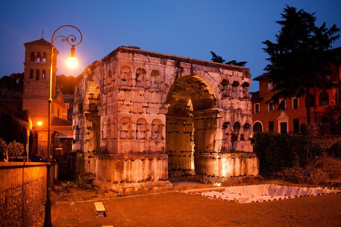 El Arco de Jano