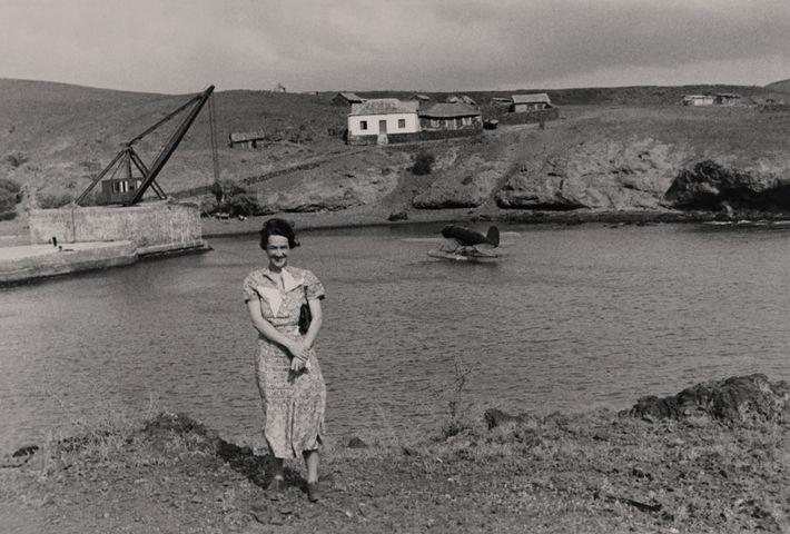 Anne Lindbergh