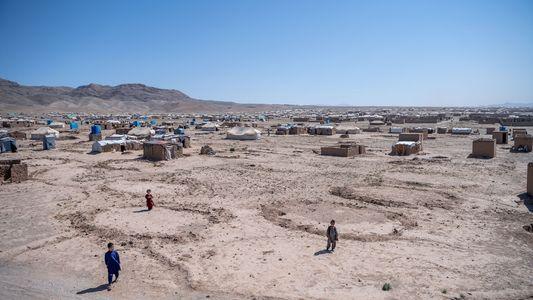 El cambio climático complica las perspectivas futuras de paz en Afganistán
