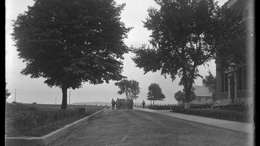 14 fotografías de la larga historia de la Isla Hart