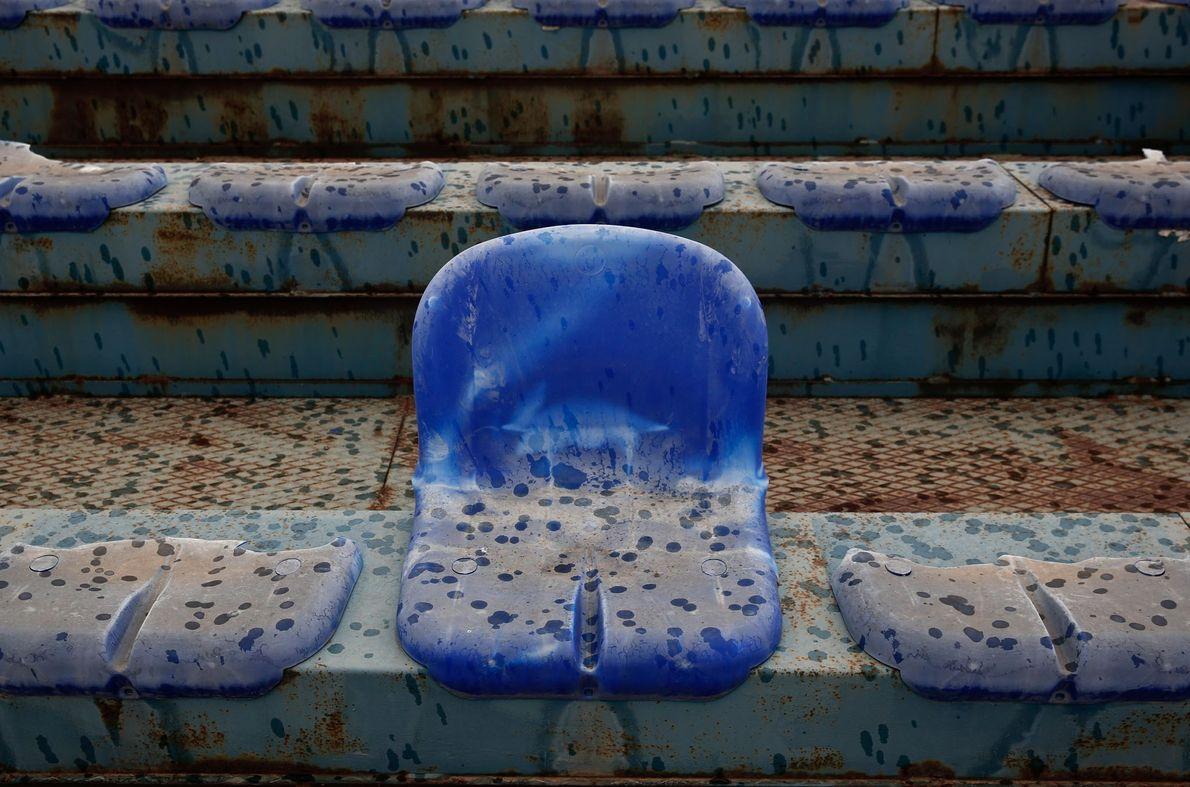 Complejo Olímpico Helliniko
