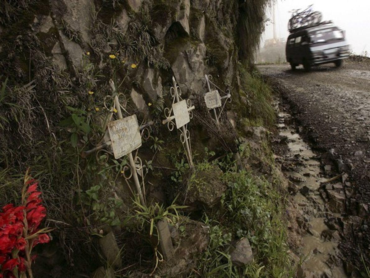 Bolivia: Un hilo conductor
