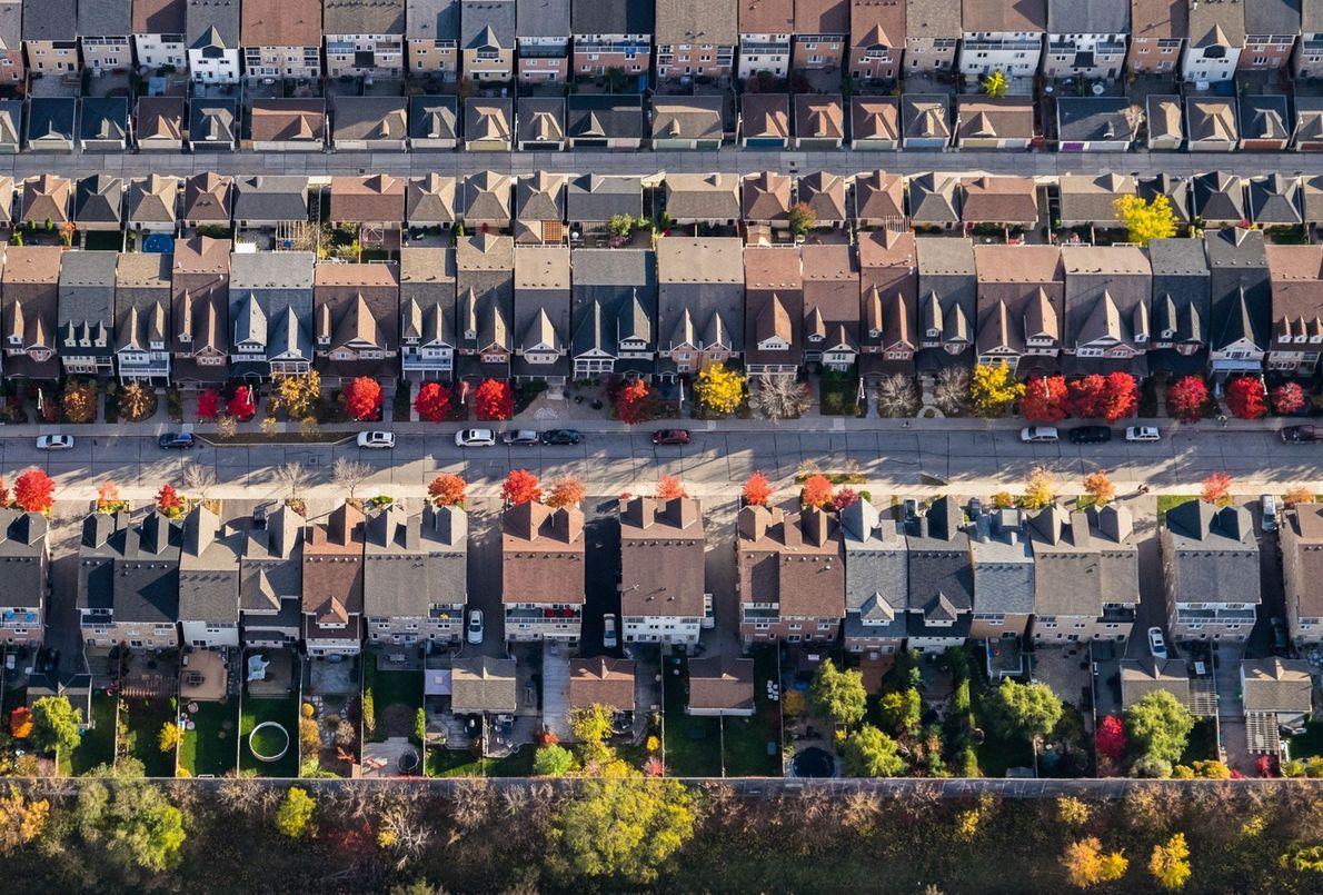 Vista Clara de Toronto