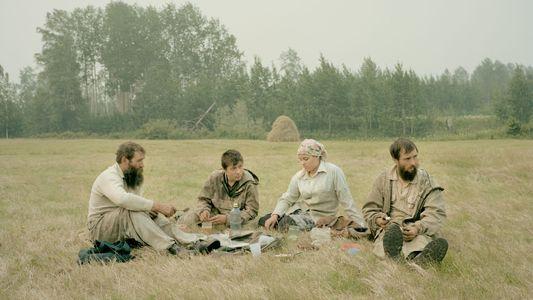 La comunidad de viejos creyentes de Aidara