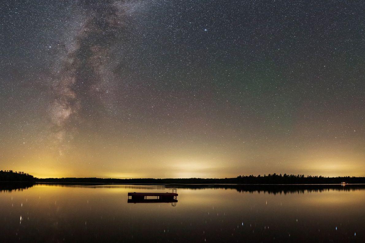 Washington, Maine